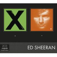 Ed Sheeran - Ed Sheeran - Coffret