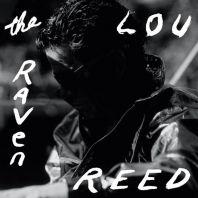 Lou Reed - The Raven (Vinyl) Black Friday RSD 2019.
