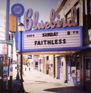 Faithless - SUNDAY 8PM [VINYL]