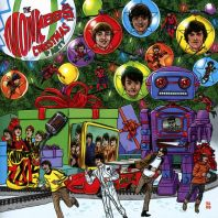 The Monkees - Christmas Party (Vinyl)