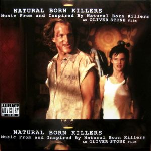 Various Artists - Natural Born Killers (Vinyl)