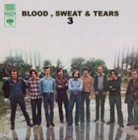 Blood Sweat & Tears - Blood Sweat and Tears 3