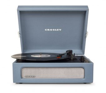 Crosley - Crosley Voyager - Washed blue