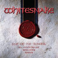 Whitesnake - Slip Of The Tongue 30th Anniversary Edition (Vinyl)