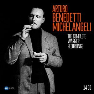 Arturo Benedetti - The Complete Warner Recordings