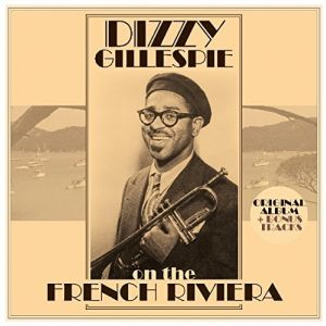 Dizzy Gillespie & Stan Getz - On the French Riviera (Vinyl)