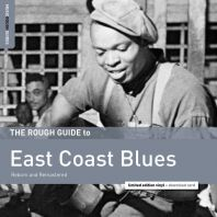 Various Artists - The Rough Guide to East Coast Blues (VINYL)