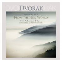 Ferenc Fricsay - Dvorak: Symphony No 9 'from The New World' (Vinyl)