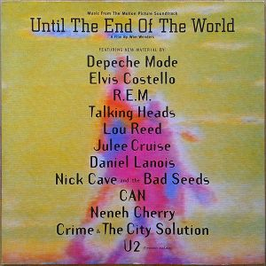 Various Artists - Until The End Of The World (Vinyl)