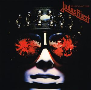 Judas Priest - Killing Machine (Vinyl)