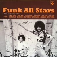 Various Artists - FUNK ALL STARS (VINYL)