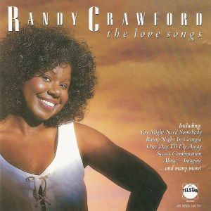 Randy Crawford - Randy Crawford Love Songs