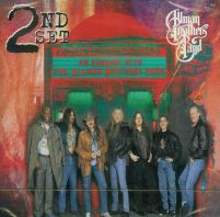 Allman Brothers Band - An Evening With...2nd Set