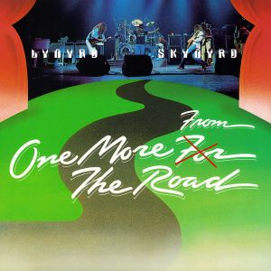 Lynyrd Skynyrd - One More From The Road (Vinyl)