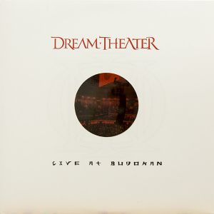 Dream Theater - Live At Budokan (Vinyl)