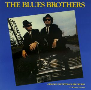 Various Artists - Blues Brothers Soundtrack (Vinyl)