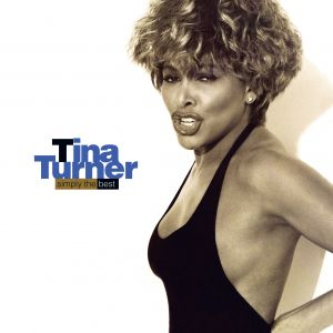 Tina Turner - Simply The Best (Vinyl)