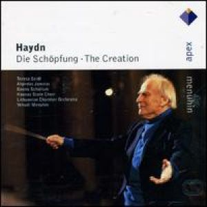 Yehudi Menuhin - Haydn: Die Schöpfung - The Creation
