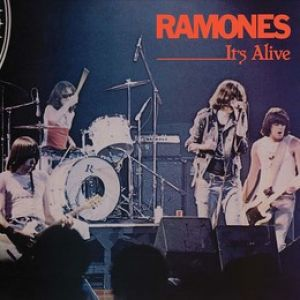 The Ramones - It's Alive (Vinyl)
