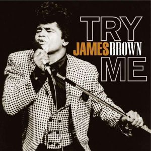James Brown - Try Me (vinyl)