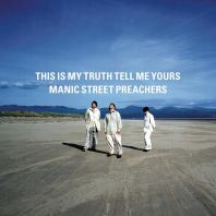 Manic Street Pre - THIS IS MY TRUTH TELL ME YOURS (Vinyl)