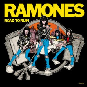 The Ramones - Road to Ruin (2019) (Vinyl)