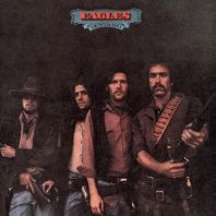 The Eagles - Desperado [VINYL]