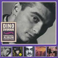 Dino Dvornik - ORIGINAL ALBUM COLLECTION