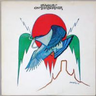 The Eagles - On The Border [VINYL]