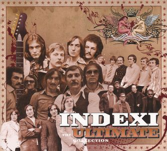 INDEXI - THE ULTIMATE COLLECTION