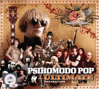 PSIHOMODO POP - ULTIMATE COLLECTION