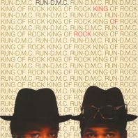 Run DMC - King of Rock (Vinyl)