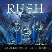 Rush - Clockwork Angels Tour (Vinyl box)