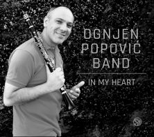 Ognjen Popović Band - In My Heart