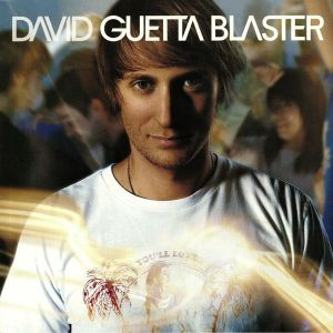 David Guetta - Guetta Blaster (Limited Gold Vinyl)