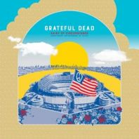 Grateful dead - Saint of Circumstance: Giants Stadium, East Rutherford, NJ 6/17/91 (Viny boxl)