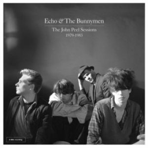 Echo & The Bunnymen - The John Peel Sessions 1979-1983 (Vinyl)