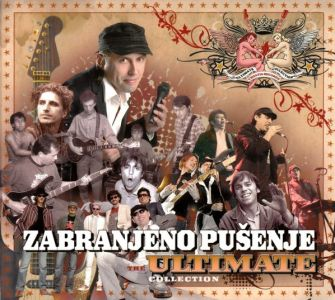 Zabranjeno pušenje - THE ULTIMATE COLLECTION