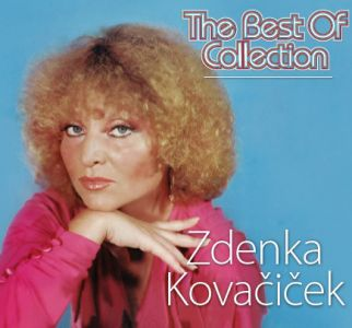 ZDENKA KOVAČIČEK - THE BEST OF COLLECTION
