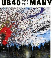 UB40 - For The Many (VINYL)