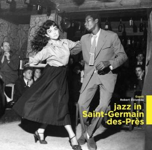 Various Artists - JAZZ IN SAINT-GERMAIN-DS-PRS (VINYL)