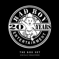 Various Artists - Bad Boy 20th Anniversary Box Set Edition [Explicit]