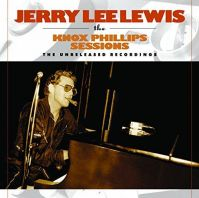 Jerry Lee Lewis - The Knox Phillips Sessions[VINYL]