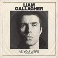 Liam Gallagher - As You Were (Picture Vinyl)