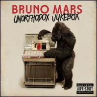Bruno Mars - Unortodox Jukebox (Vinyl)