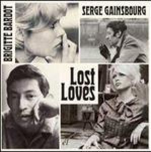 Serge Gainsbourg - Lost Loves