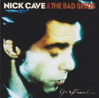 Nick Cave & TBS - Your Funeral ... My Trial
