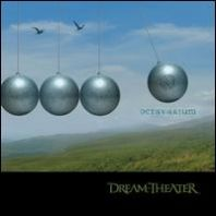 Dream Theater - OCTAVARIUM (Vinyl)