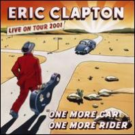 Eric Clapton with B.B.King - One More Car, One More Rider