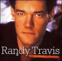 Randy Travis - Platinum collection-Randy Travis